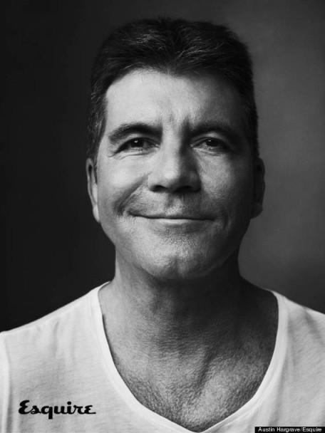 Simon in Esquire Magazine