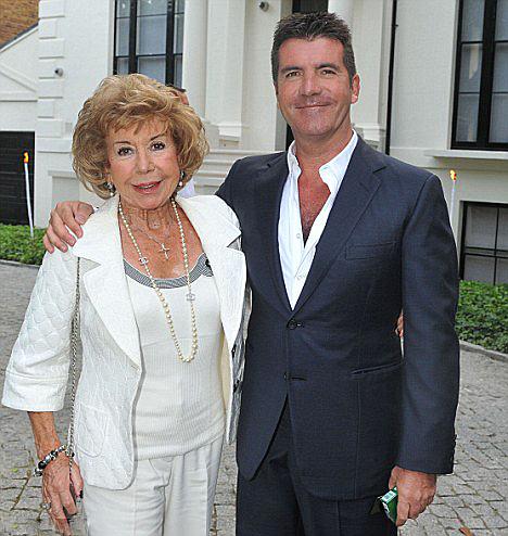 Simon and Julie