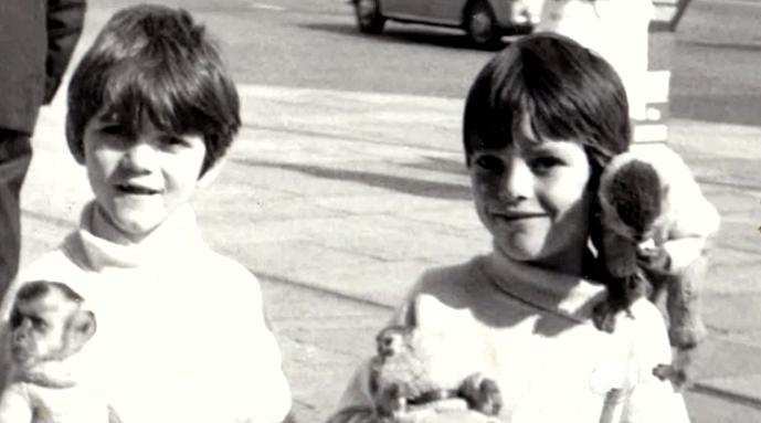 Simon & Nicolas