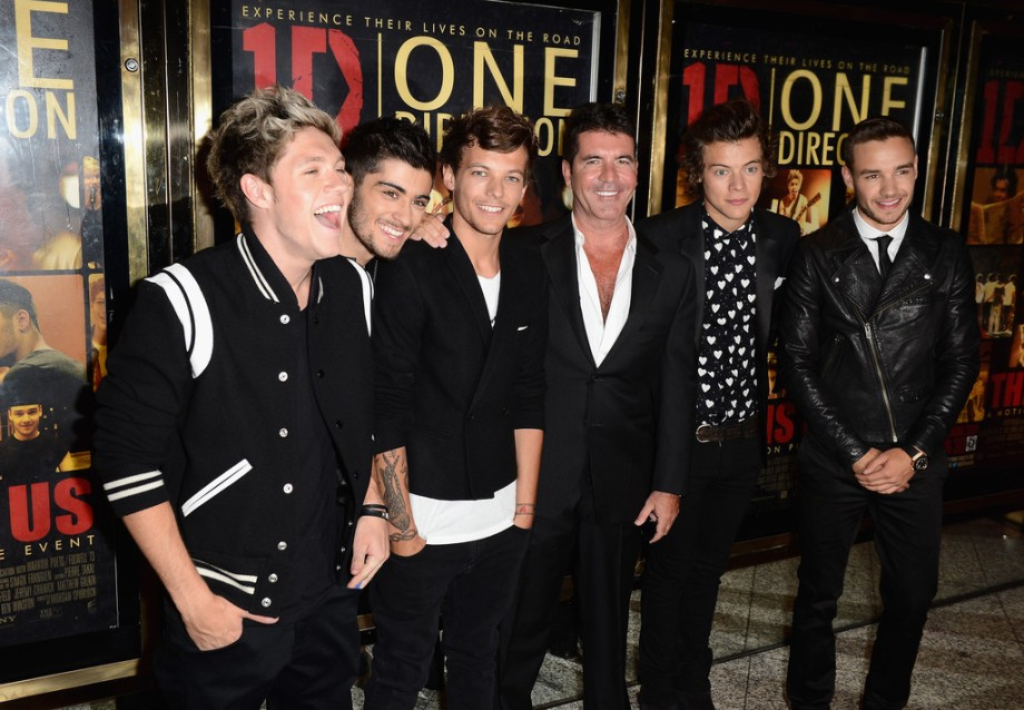 The This Is Us movie premiere